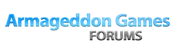 Armageddon Games Forums - Powered by vBulletin